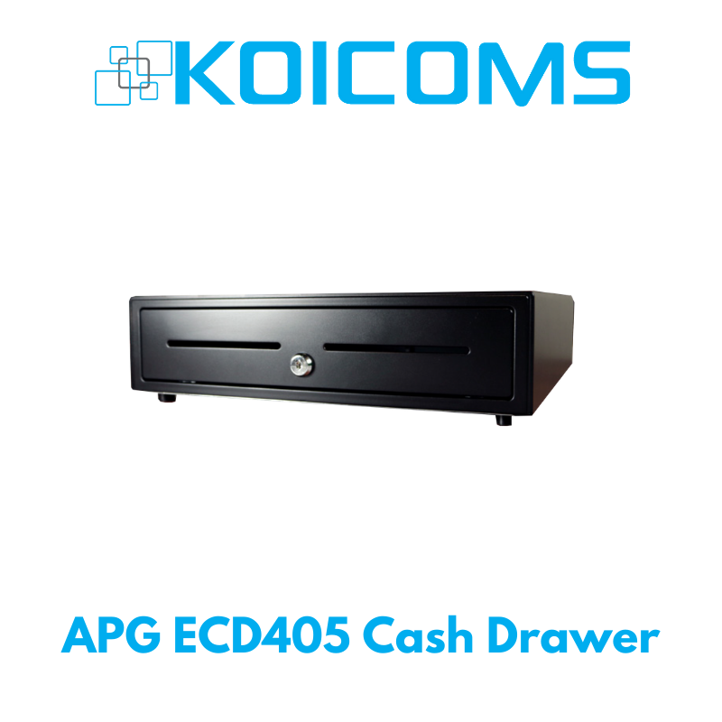 APG ECD405 Cash Drawer