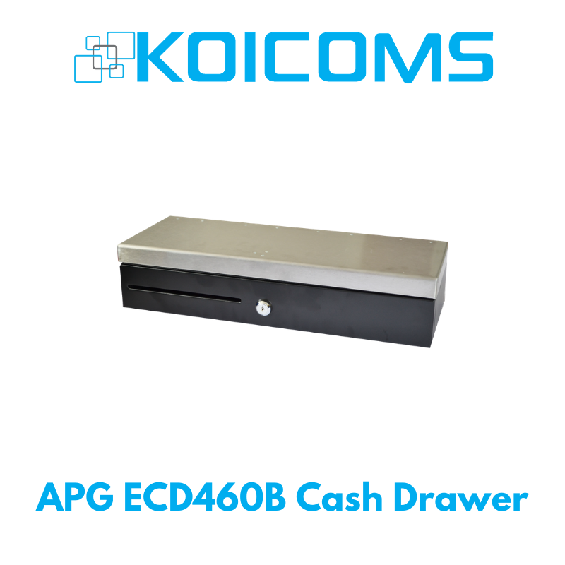 APG ECD460B Cash Drawer