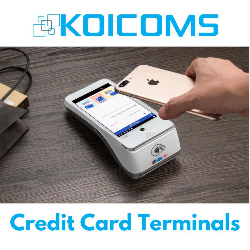 Credit Card Terminals