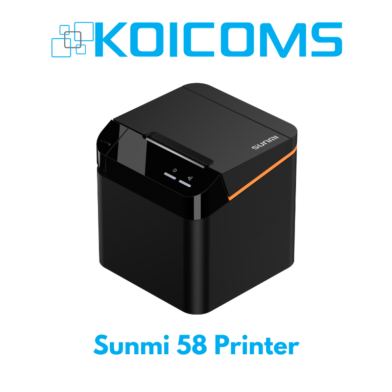Sunmi 58 Printer