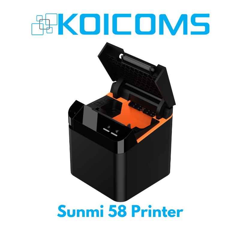 Sunmi 58 Printer