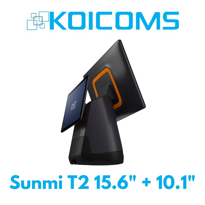 Sunmi T2 15.6