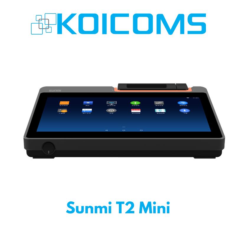 Sunmi T2 Mini