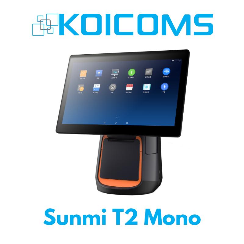 Sunmi T2 Mono