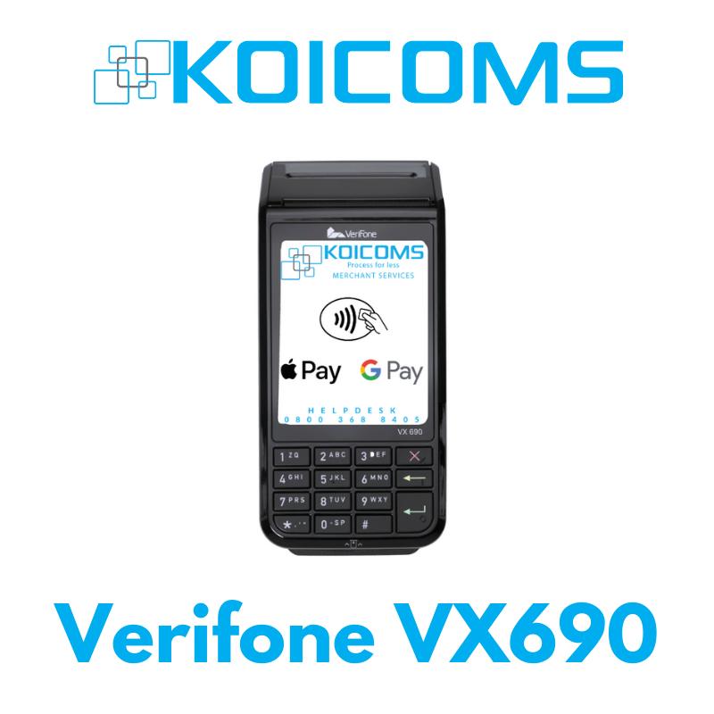 Verifone VX690