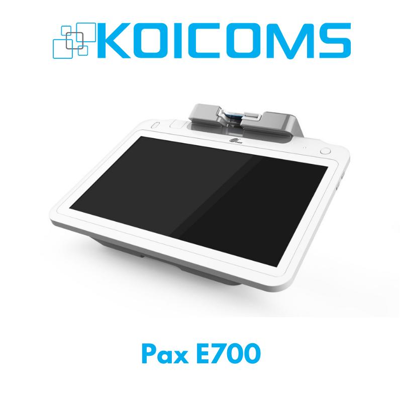 Pax E700